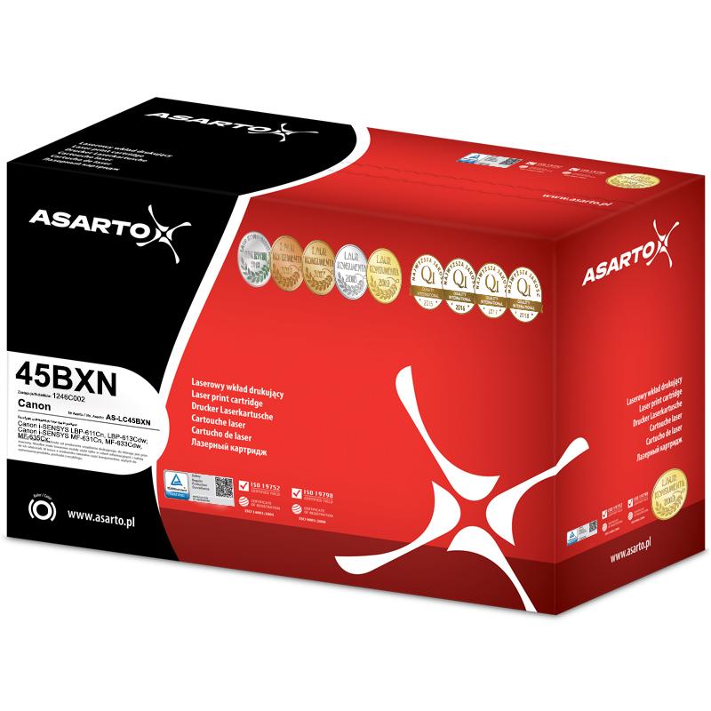 AS-LC45BXN
