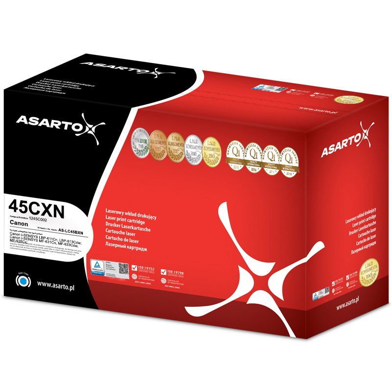 AS-LC45CXN