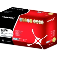 Toner Asarto do OKI 6300B | 9004079 | 17000 str. | black