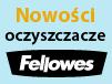 Fellowes. Nowości w ofercie