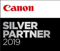 Polcan - Canon Silver Partner 2019
